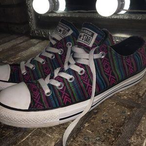 Converse All-Stars -Size 9